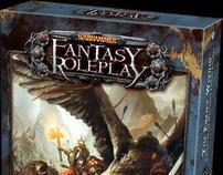 Portfolio 2: Tabletop Roleplaying Games