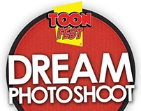Visual Designs for SM Kids Fashion: Dream Photoshoot