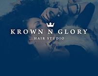 KNG Brand Identity