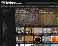 Redesign - Textures.com