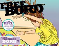 Freebord Magazine