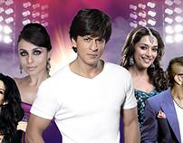 Shah Rukh Khan 2013 - Malaysia