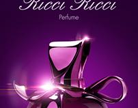 Posters Perfume
