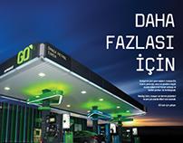GO İpragaz - AD, Print 2013