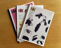 KÖK | Kitchen magazine