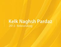Kelk Naghsh Pardaz