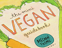 The Mini Vegan Guidebook