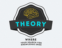 Theory - Brand Identity