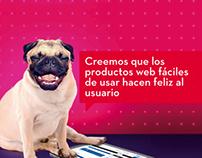 Branding for Digital Agency *(2013)