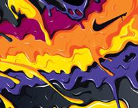 Nike: Drip Drap