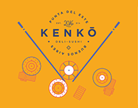 Kenko Deli Sushi - Punta del Este