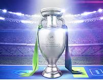 APP install - Euro Cup final - Movistar