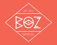 Boz Design Co.
