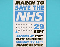 NHS - The road to Privatisation