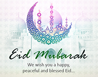 Eid Emailer For Xichlo Mobile