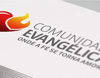Identidade Visual - Comunidade Evangélica