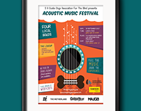 SA Guide-Dogs Association Acoustic Music Festival