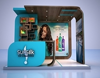 Sunsilk co creation