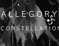short film: Allegory of Constellation