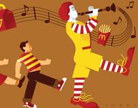 McDonald's Lawsuit