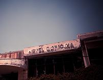 Abandoned Hotels of Croatia - Goričina