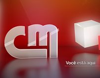 PORTUGAL COMMERCIAL | CMTV | TILT SHIFT