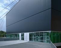 Huarte Art Center
