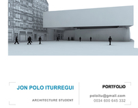 Jon Polo_Resume & Portfolio