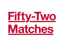 Fifty-Two Matches