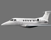 Retoque - Líder Aviação