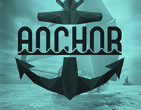 Anchor Youth Group Logo