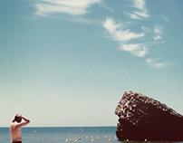 Imágenes en la retina - Verano 2013