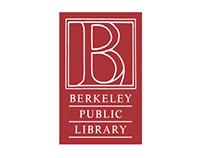 Berkeley Public Library identity