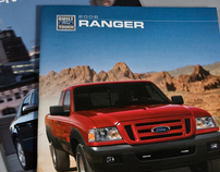 2006 Ford Brochures