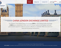 China London Exchange Limited