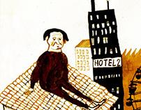 hotel dos