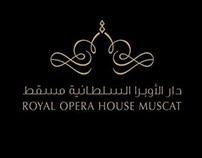 Royal Opera House / Muscat