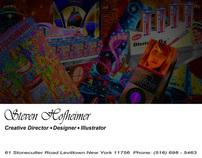 Steven Hofheimer Creative Portfolio