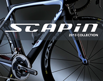 Scapin - Catalogue 2013