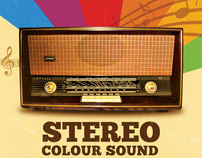 Stereo Colour Sound