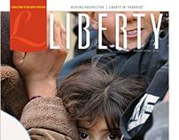 Liberty 2013