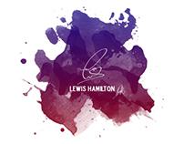 Lewis Hamilton Tribute