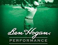Callaway, Ben Hogan, Grand Slam & PGA TOUR Silver ADDY