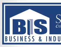Business & Industry Services Logo