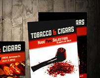 Tobacco & Cigars