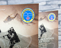 Mourne Mountain Rescue Team - 50th Anniversary