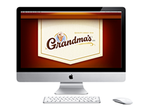WEBSITE GRANDMAS 100TH ANNIVERSARY