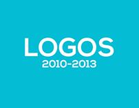 Logos | 2010 - 2013