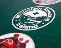 Mountain Rescue Ireland