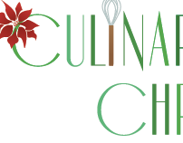 Culinary Christmas Logo